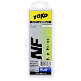 Toko NF Hot Box & Cleaning - 120 g gris/vert